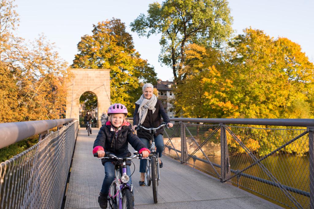 Unternehmungen Mit Kindern In Fulda