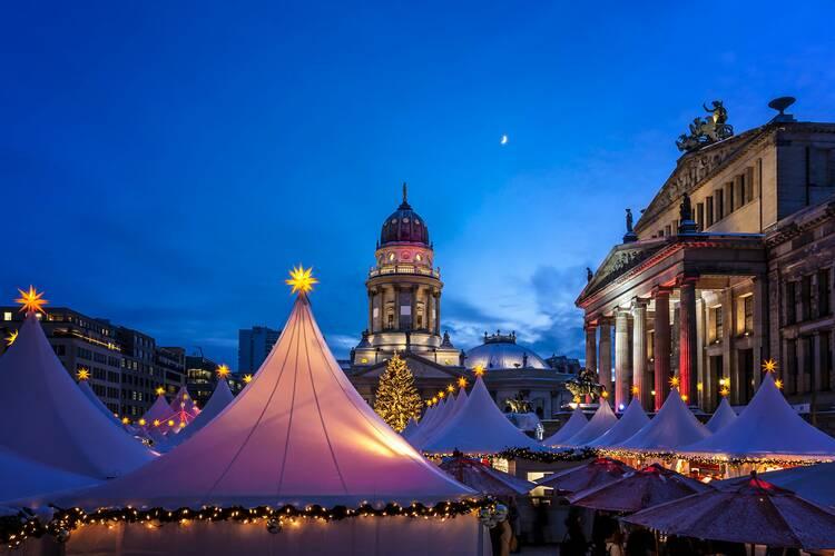 Weihnachtsmarkt Die Schönsten.Die 10 Schönsten Weihnachtsmärkte In Berlin